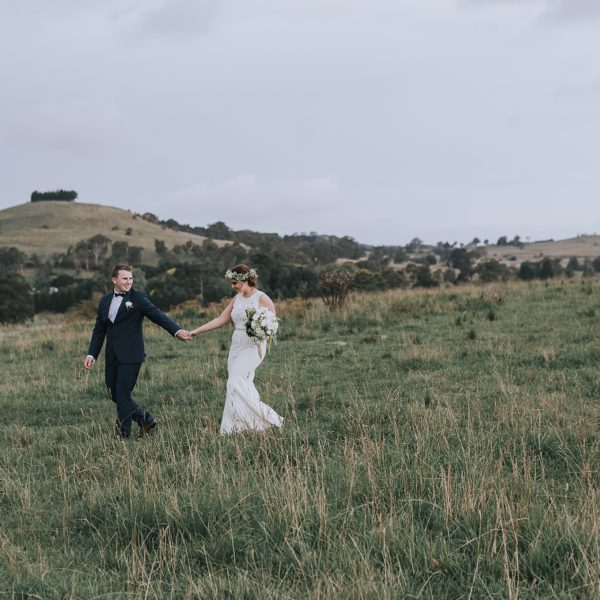 Summerlees Wedding Photographer | Kiara & Shane