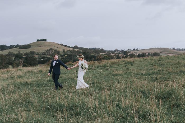 Summerlees Wedding Photographer | Kiara & Shane