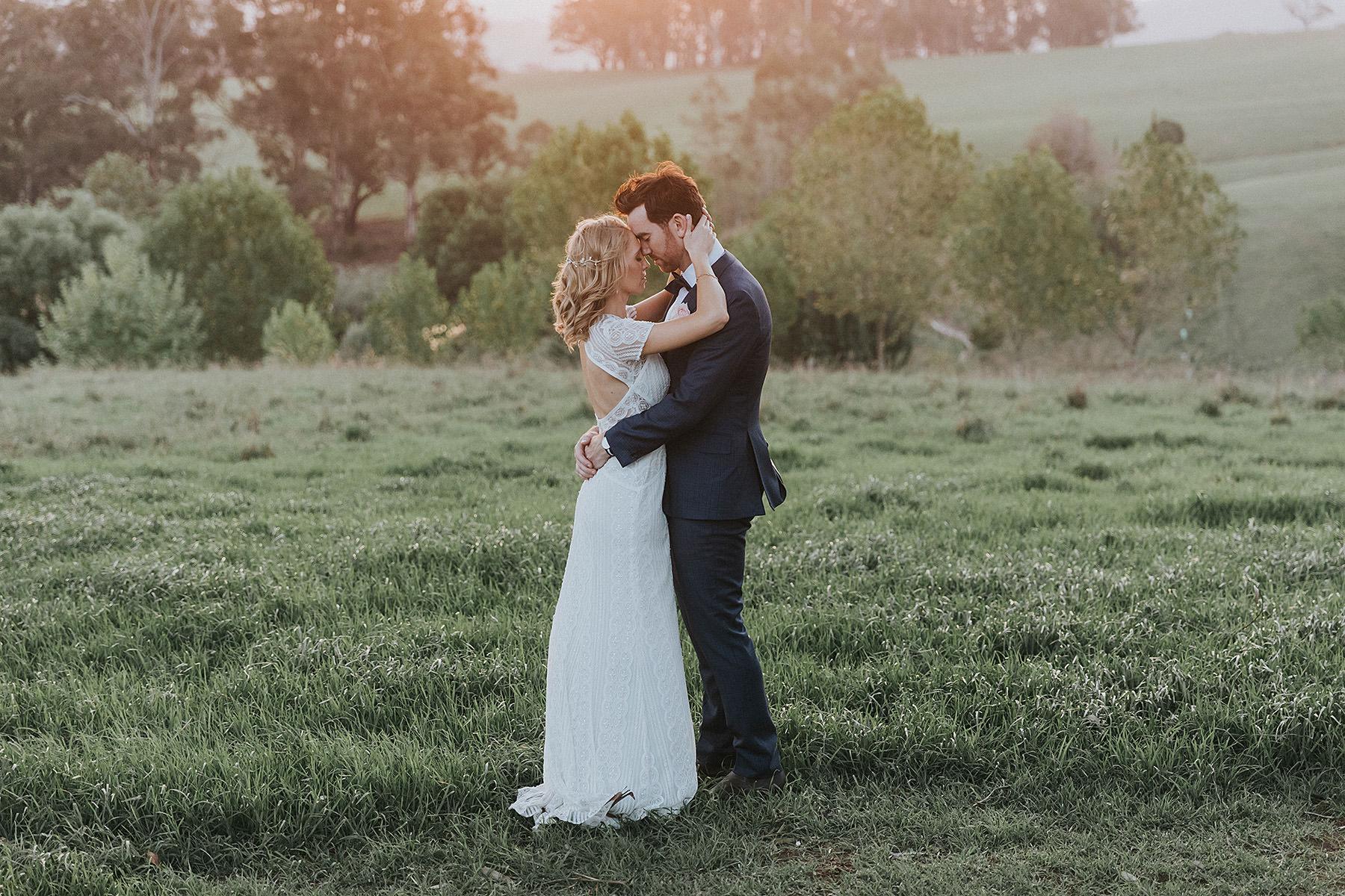 mali brae farm wedding photography