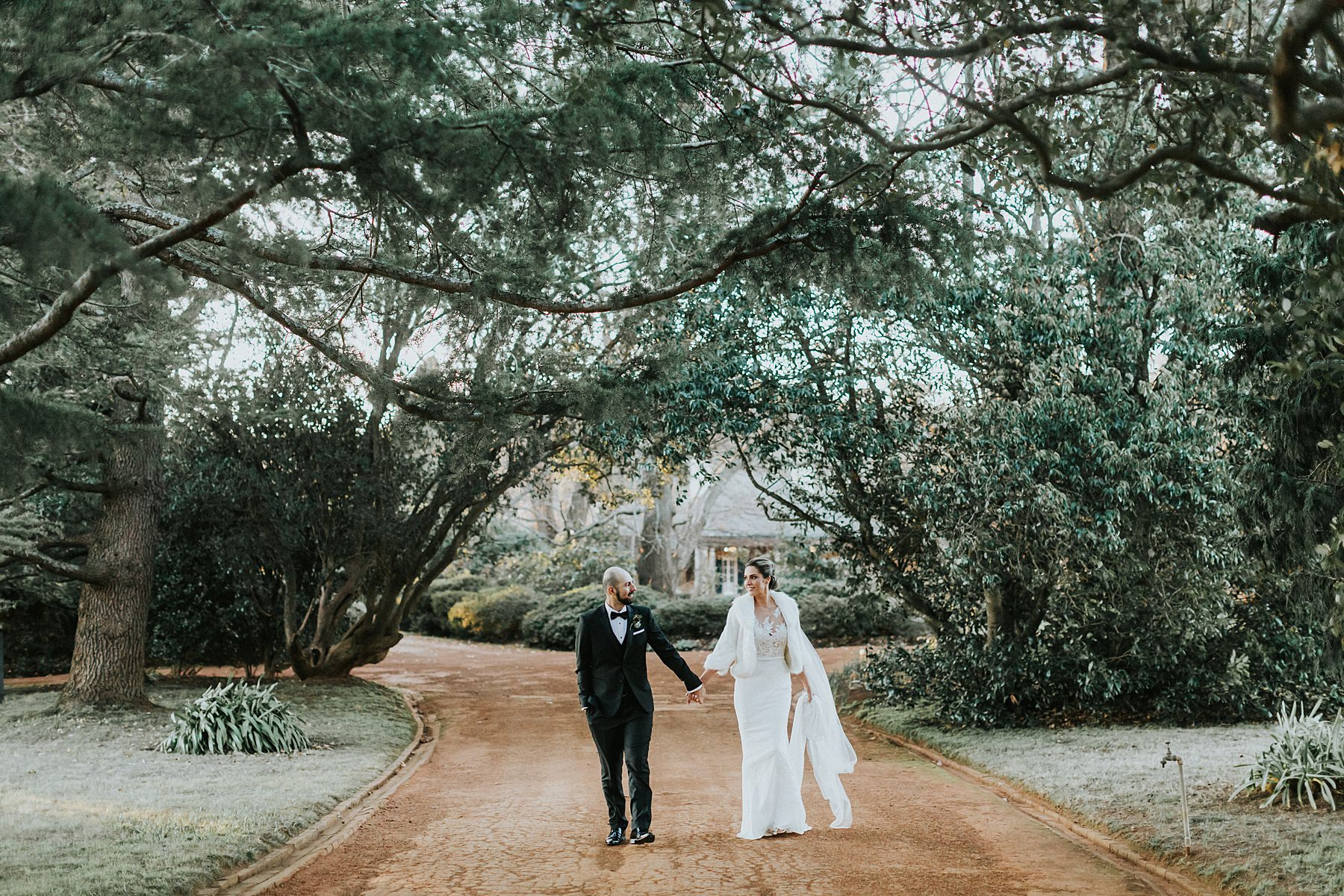 bendooley estate berrima wedding photographer
