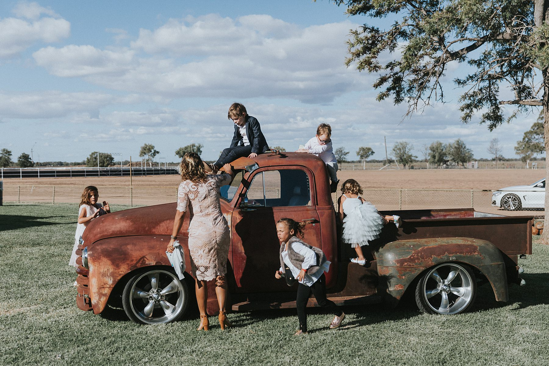 coonamble wedding photographer