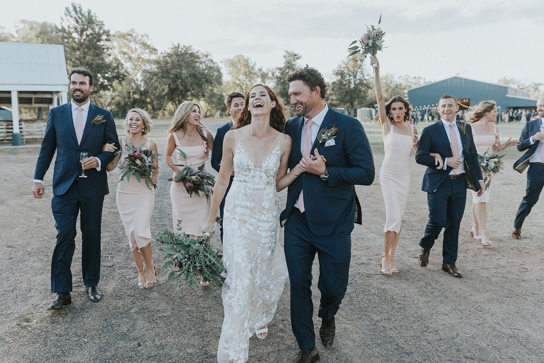 coonamble country nsw wedding photography