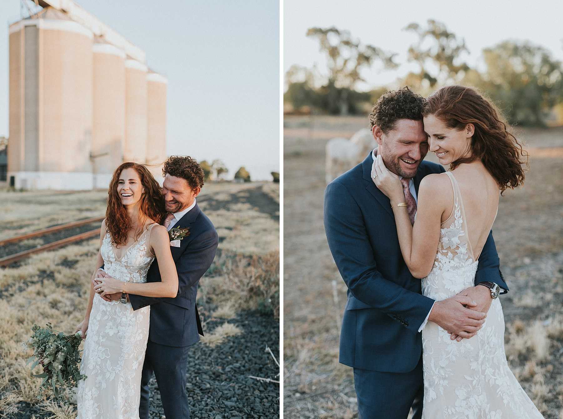 country nsw wedding photography