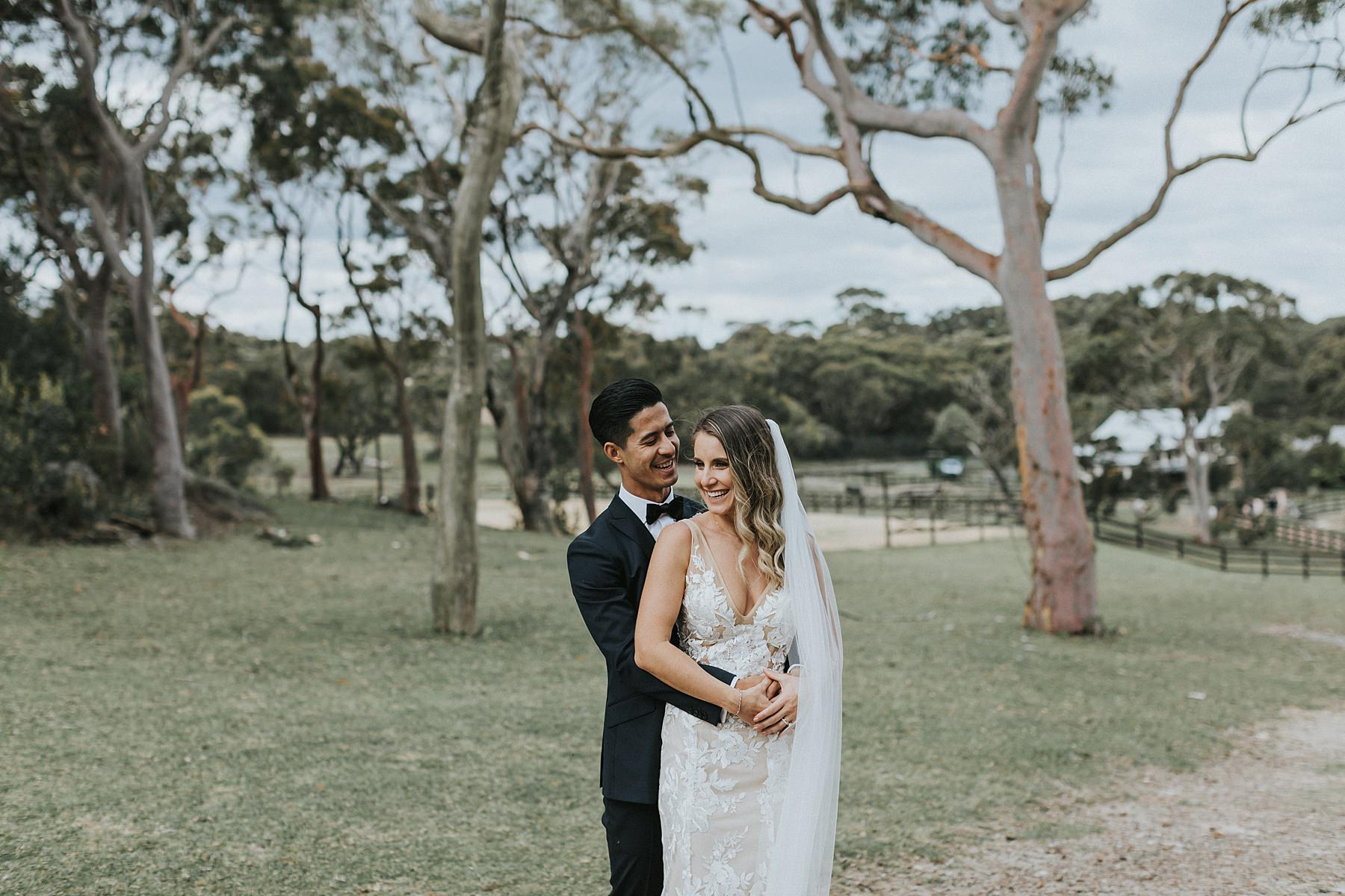 wollongong wedding photographer stanwell tops