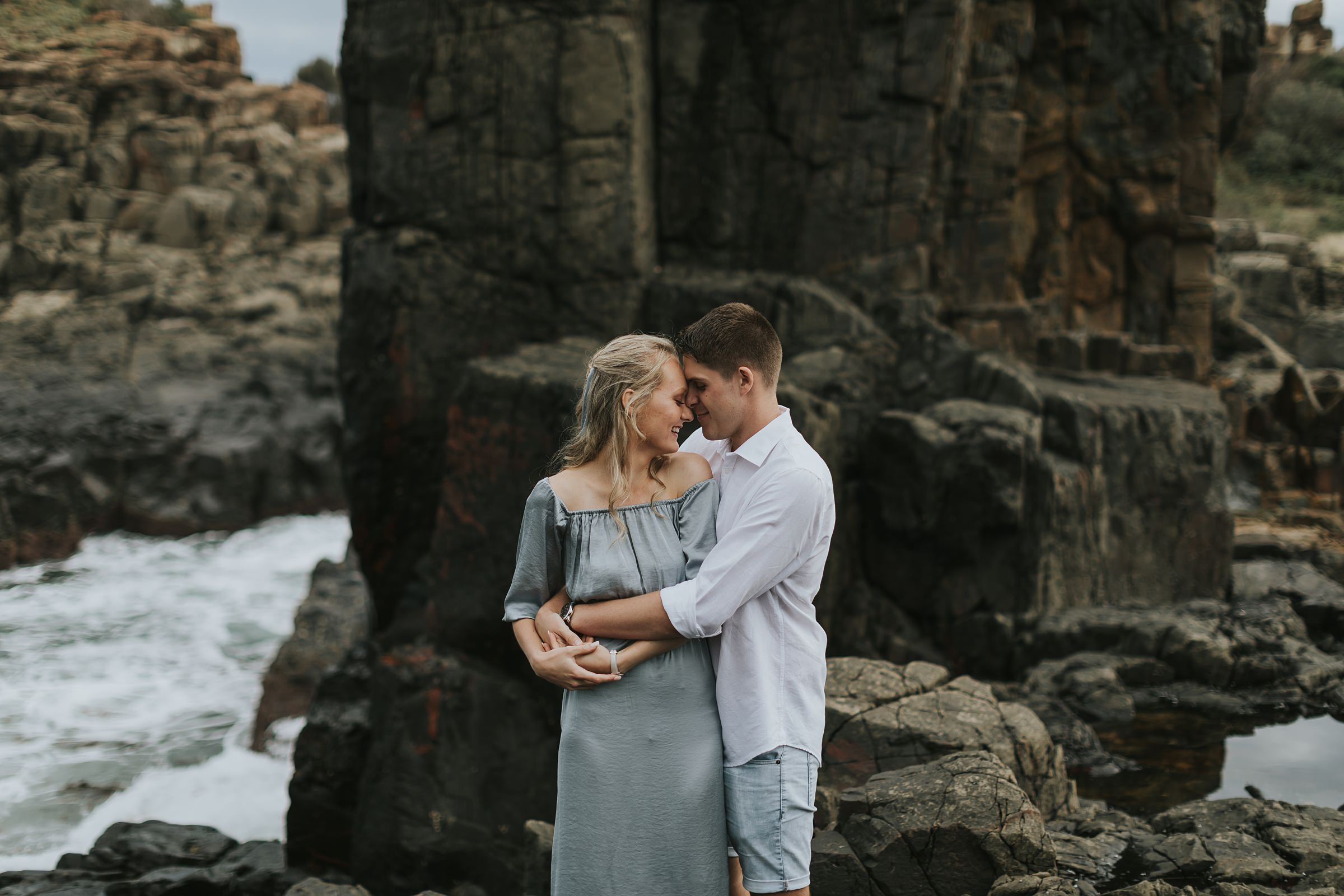 raw engagement photos in sydney