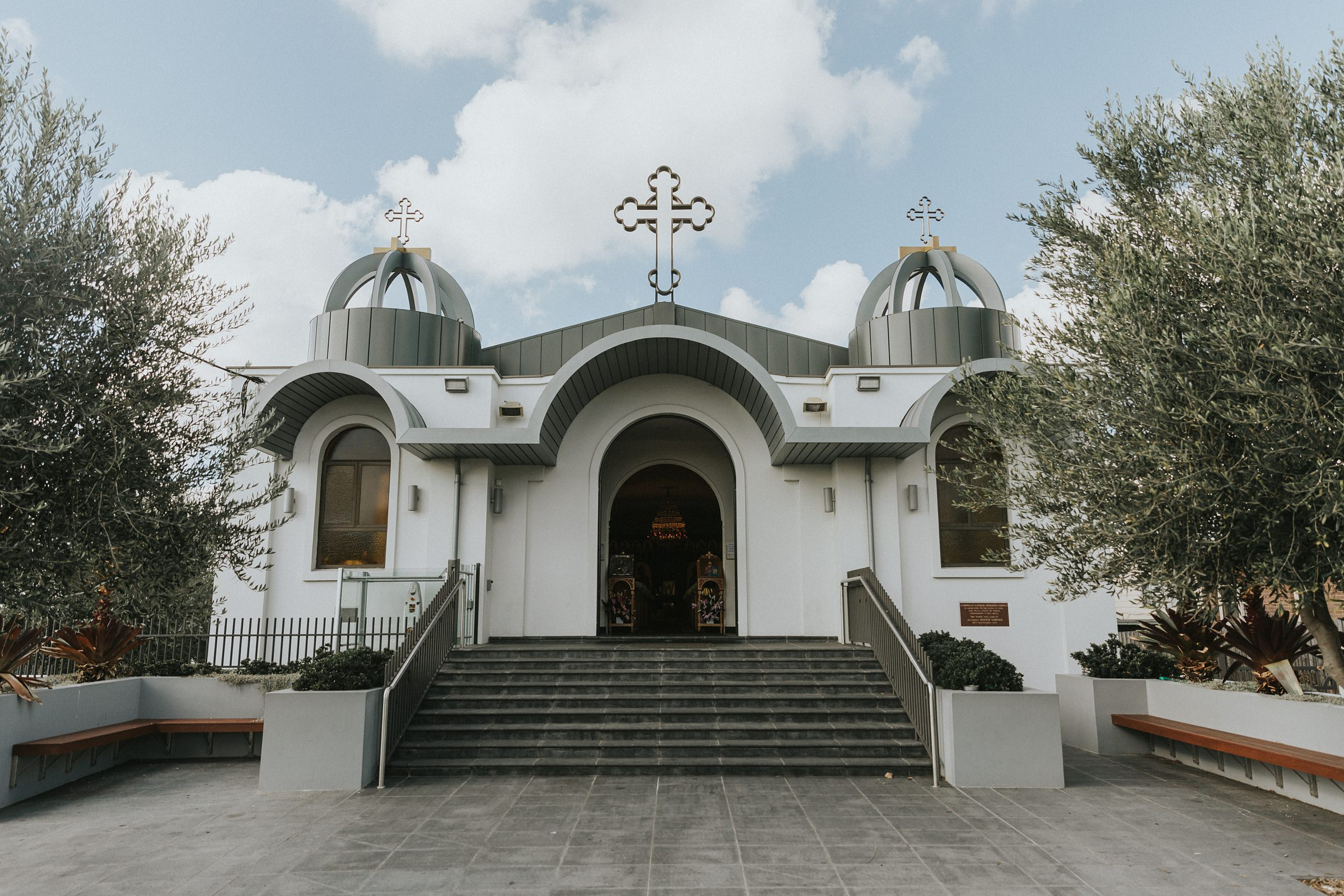 antiochian orthodox church