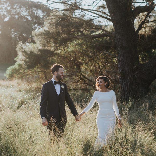 Centennial Park Wedding Photographer | Rosa & George