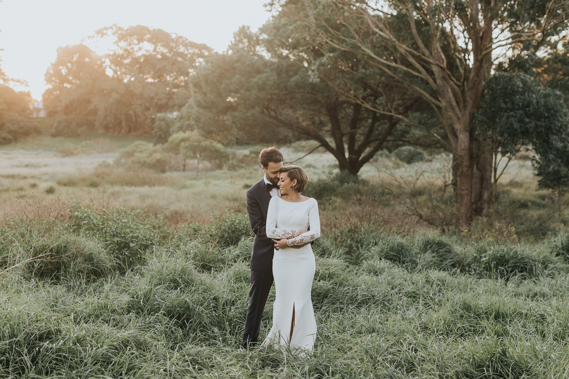 centennial parklands wedding photographer