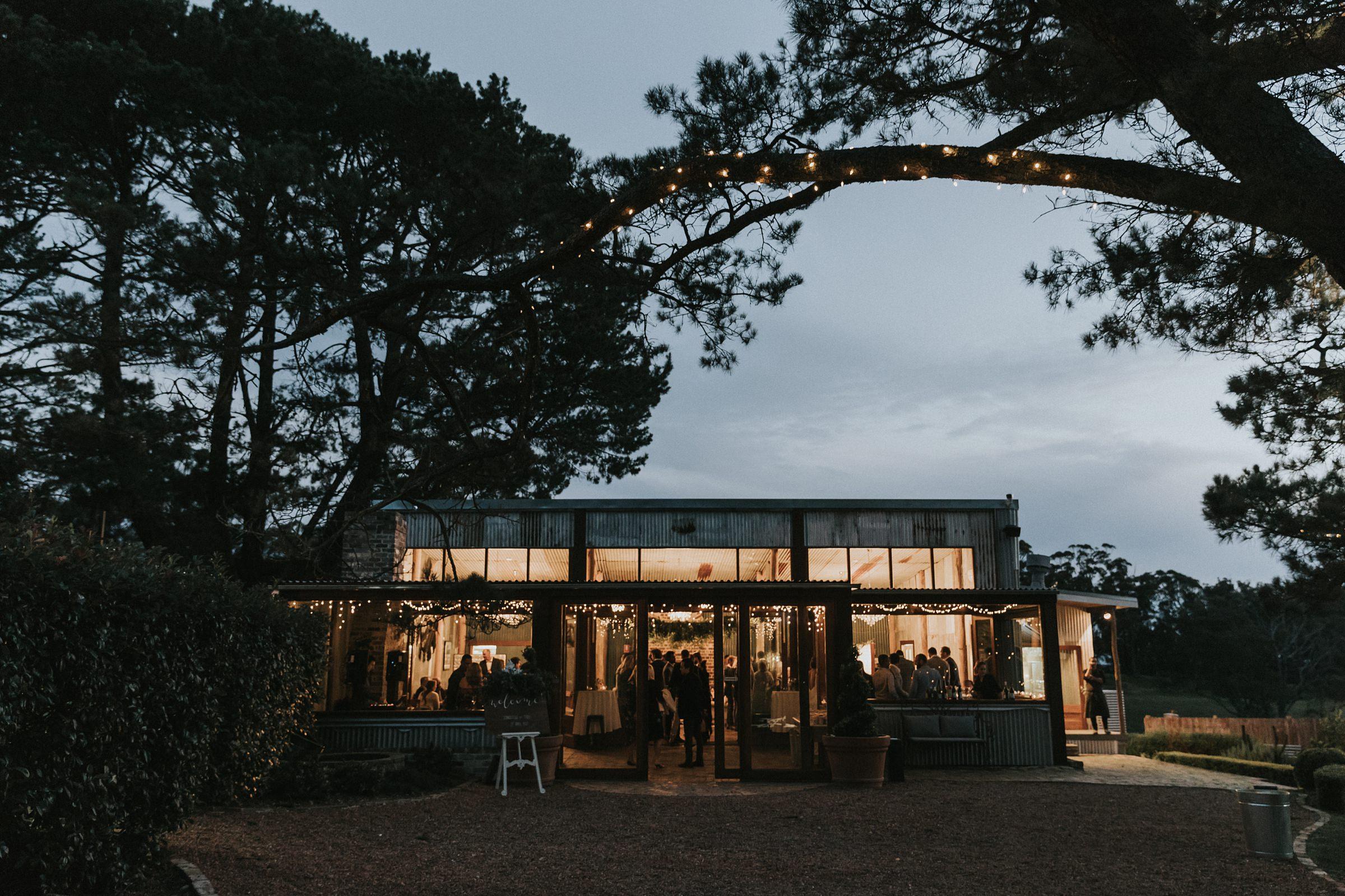 mali brae barn wedding photography