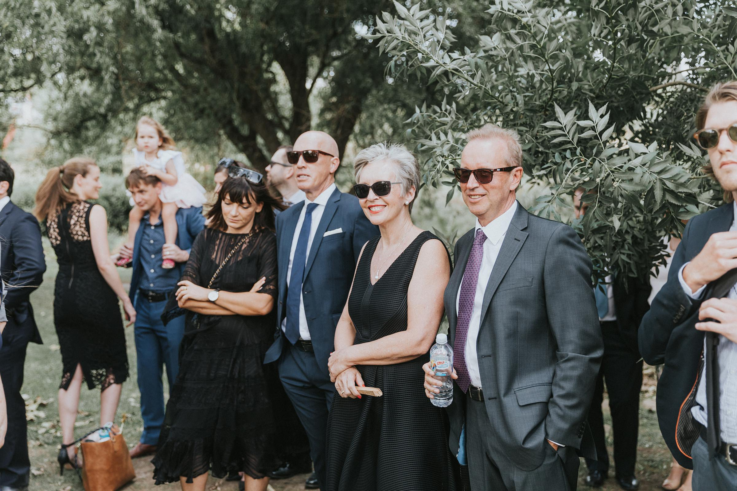 wedding photojournalism in the kangaroo valley