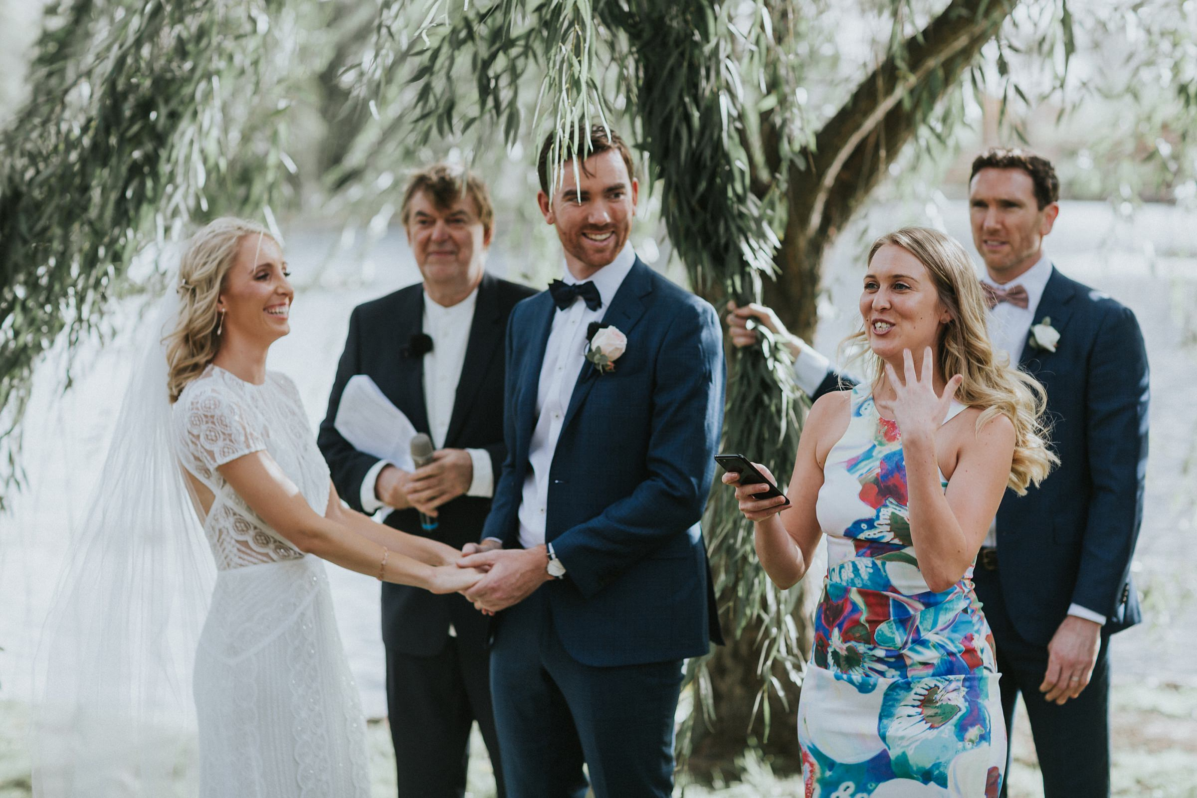 wedding ceremony speeches