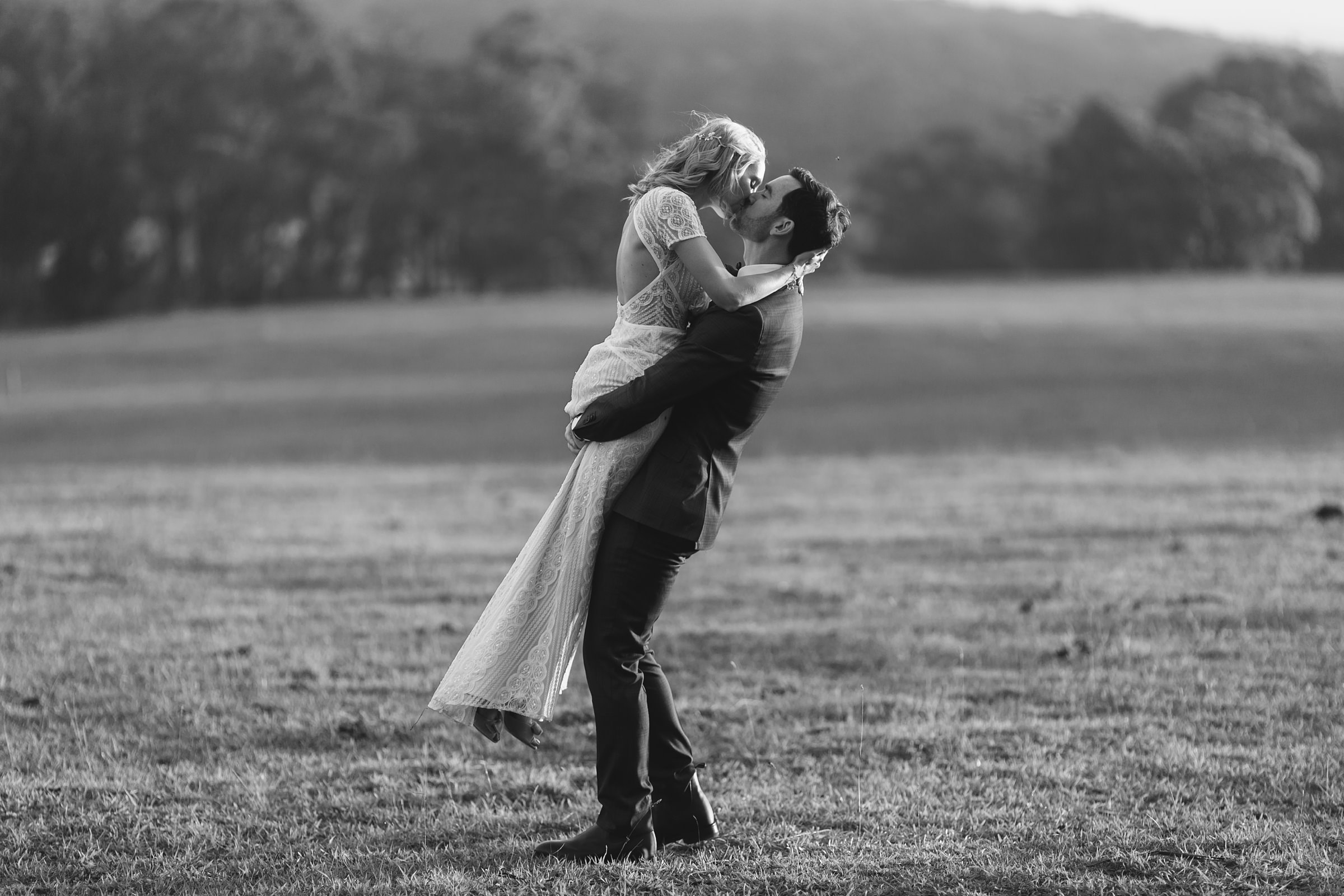 kangaroo valley wedding photos at mali brae farm