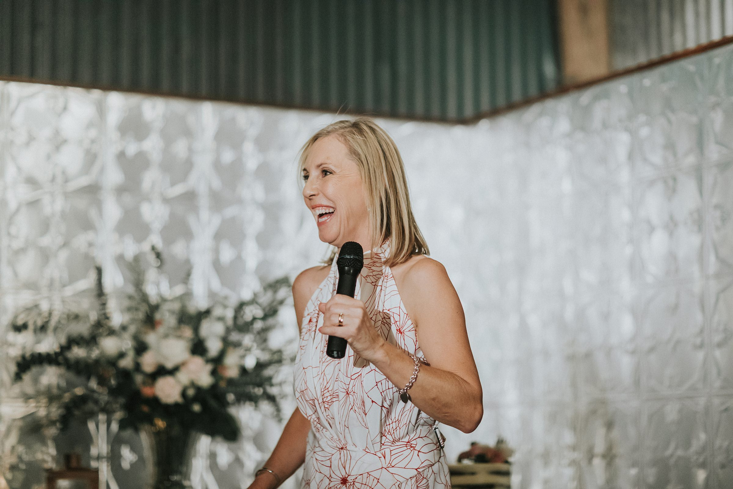 mother of the bride speech at mali brae farm