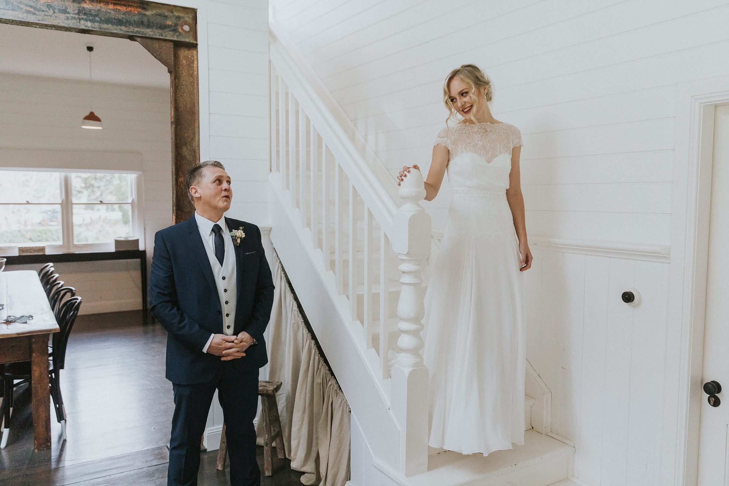 unscripted wedding photography in bowral by jonathan david