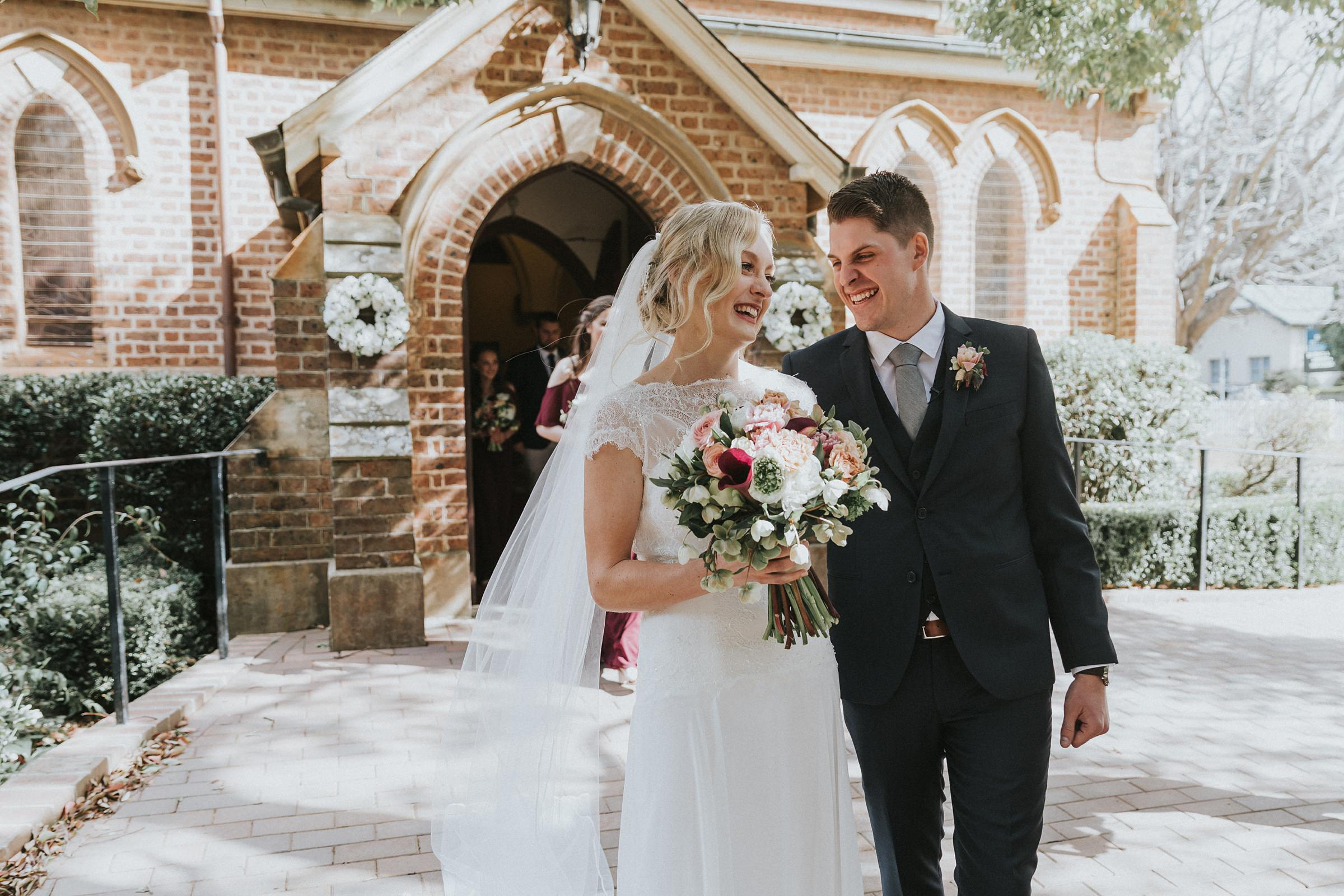 kangaroo valley wedding photos