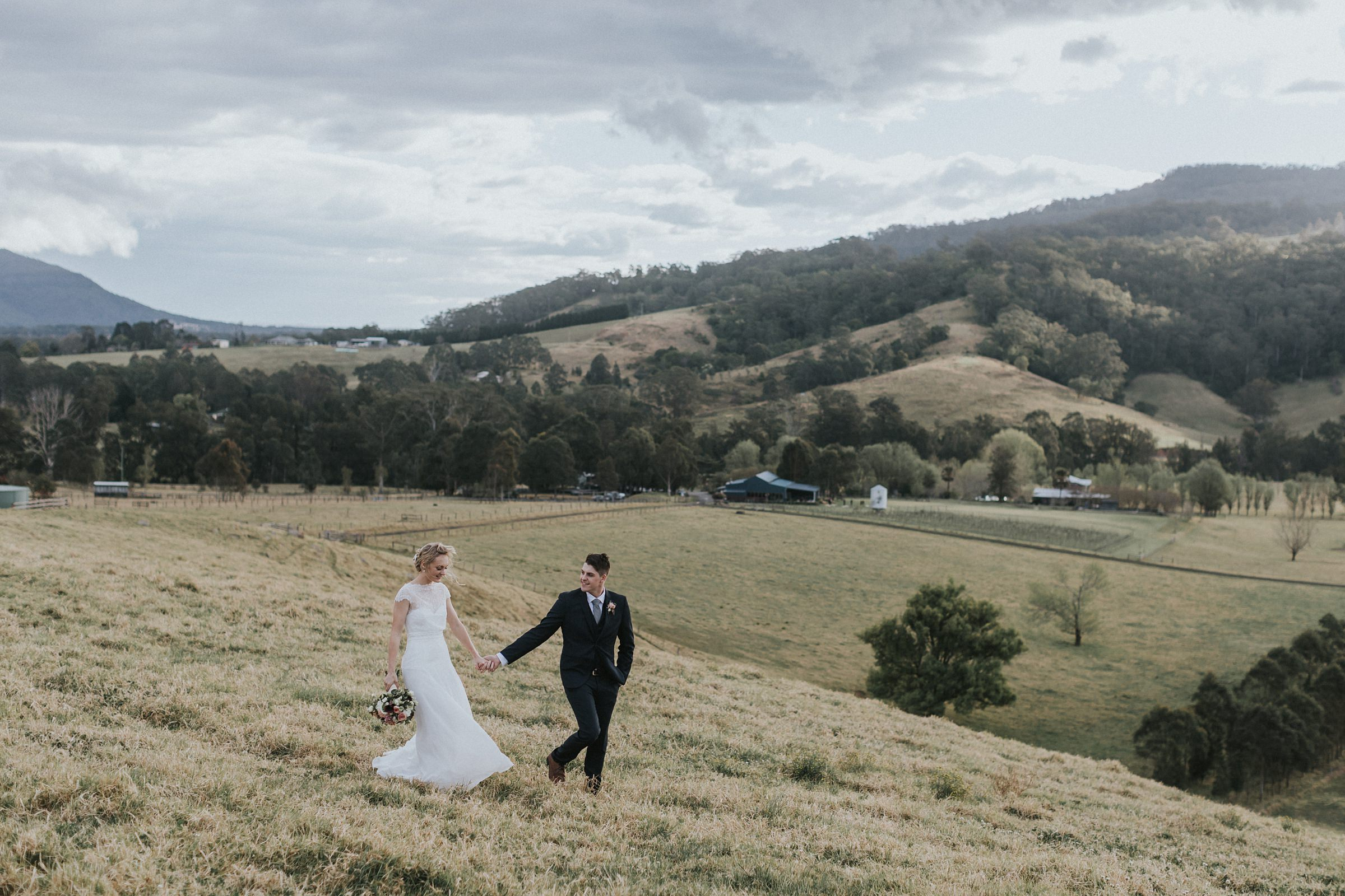 kangaroo valley wedding photographer jonathan david