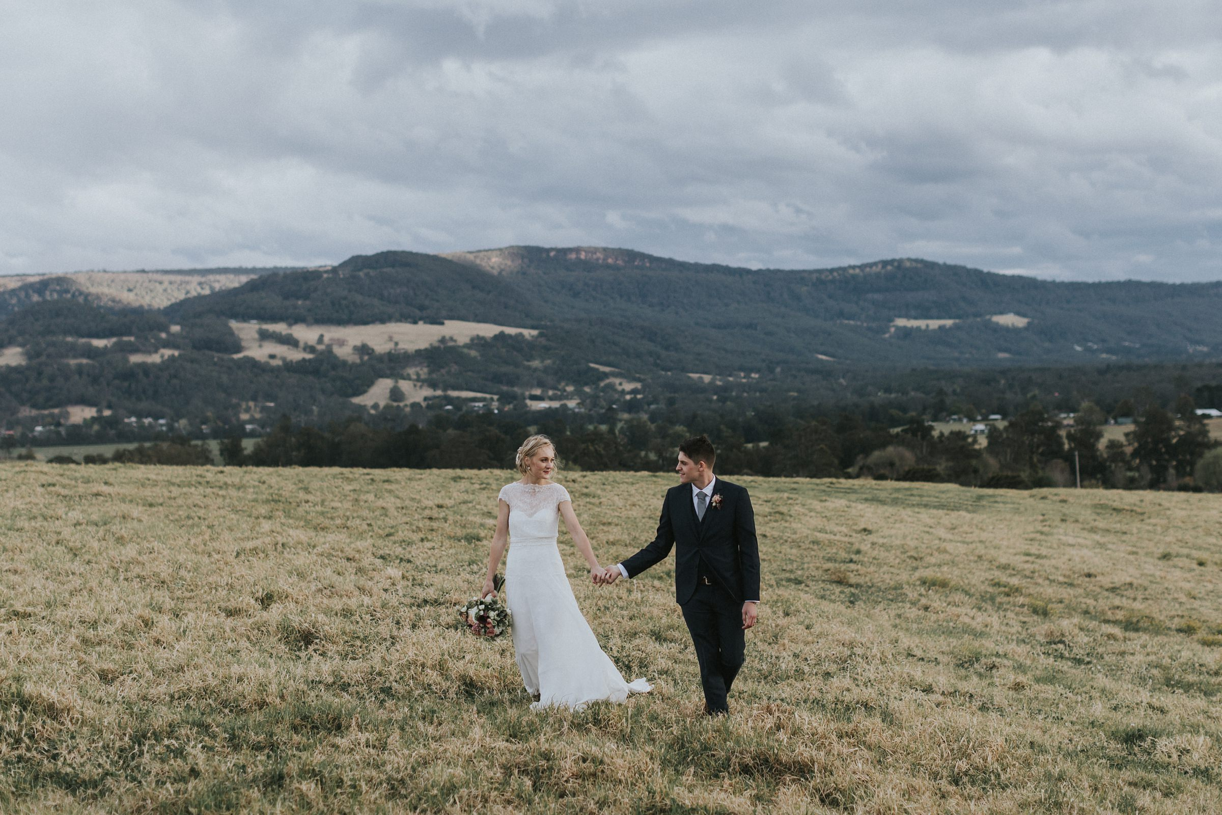 melross farm kangaroo valley wedding photographer