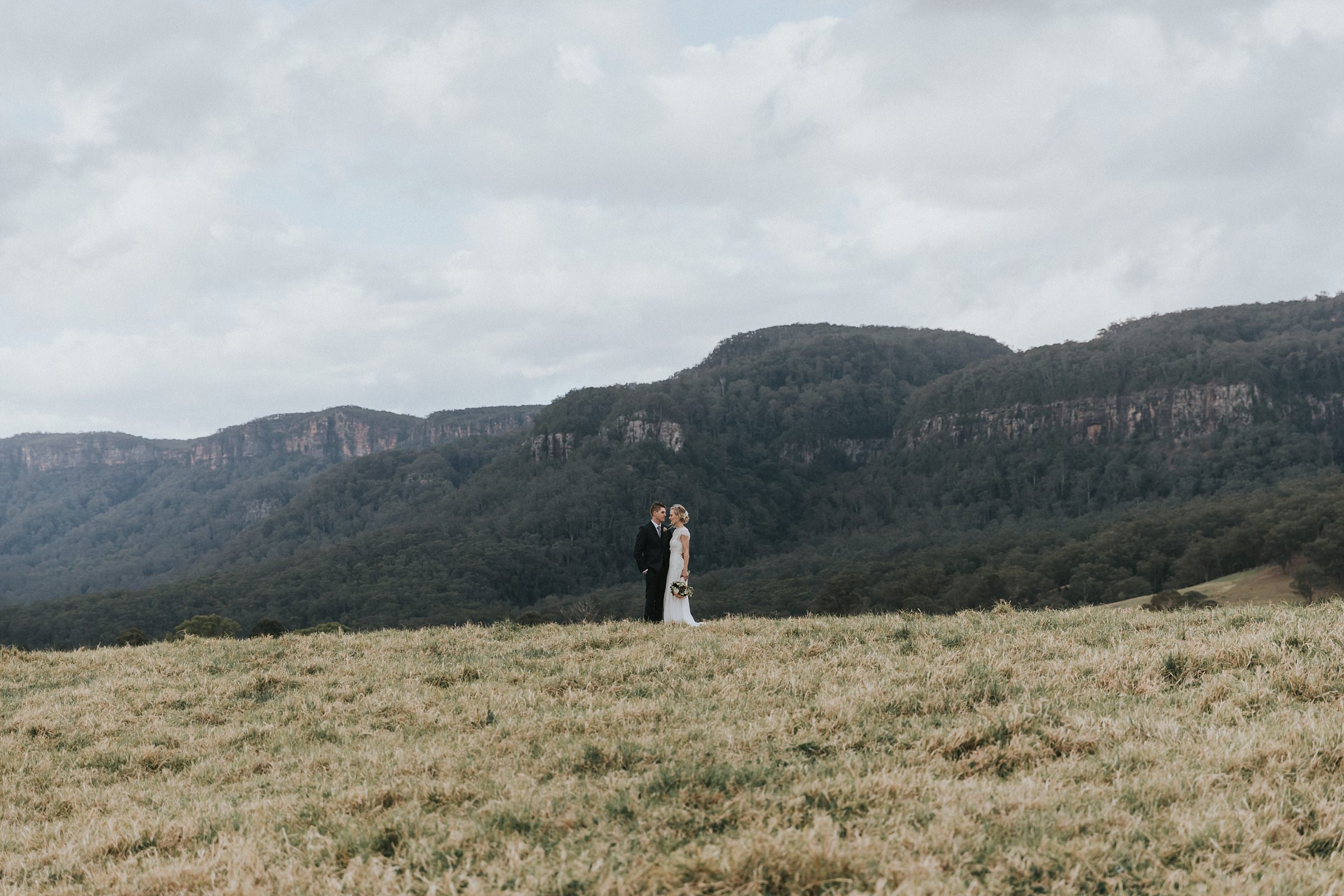 kangaroo valley wedding photography by jonathan david