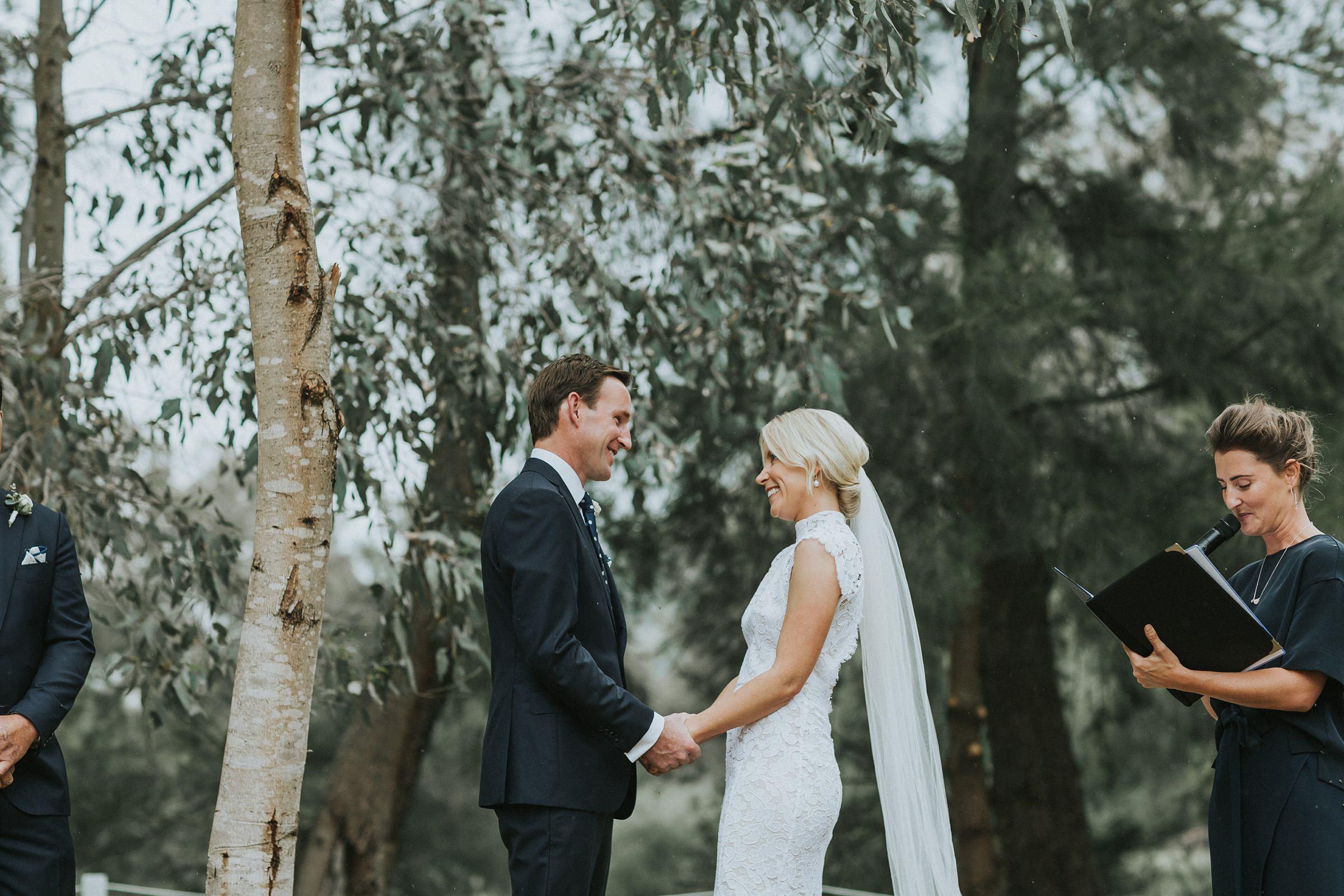 tumut nsw wedding ceremony photographed by jonathan david