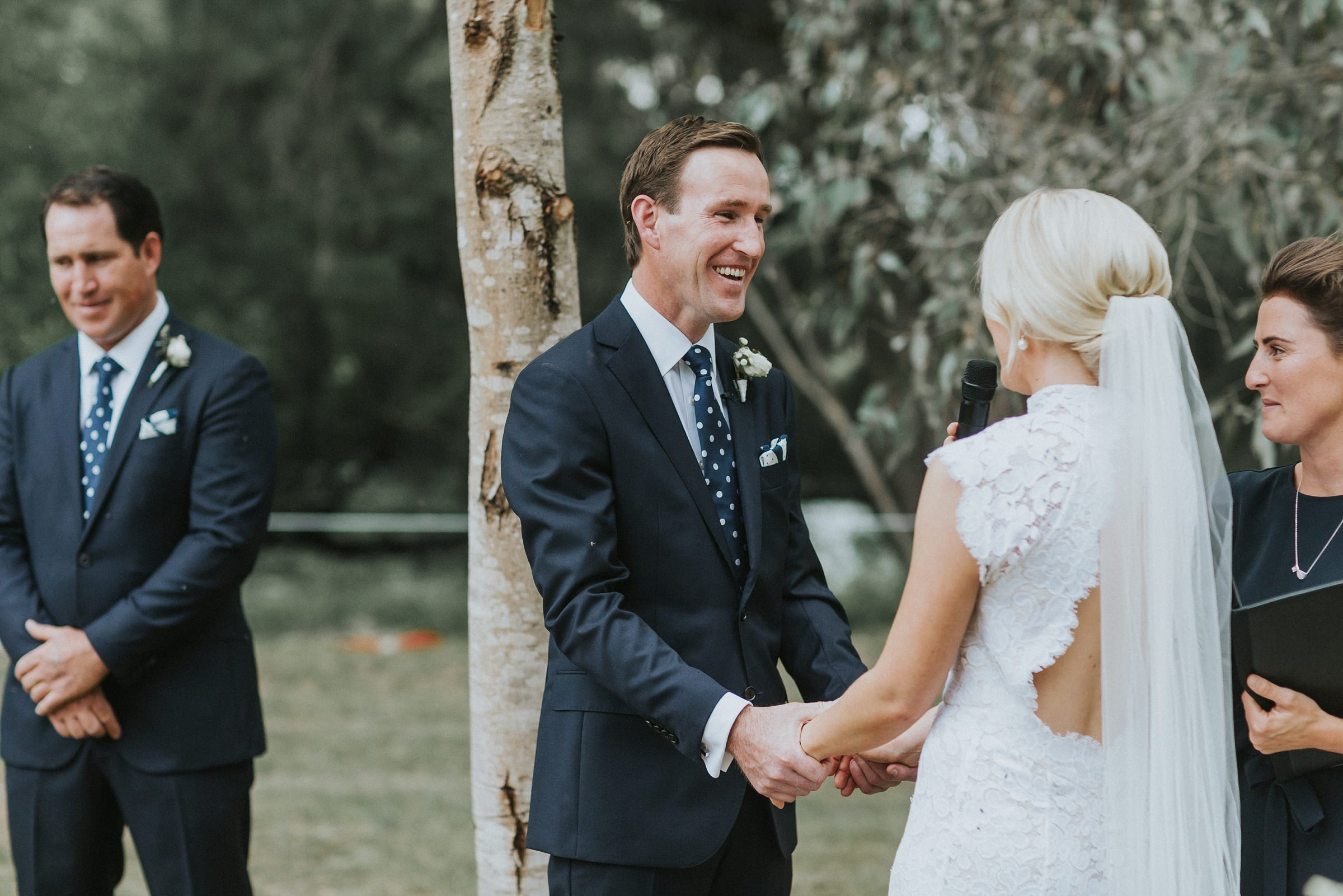 authentic emotion captured at nimbo fork lodge wedding