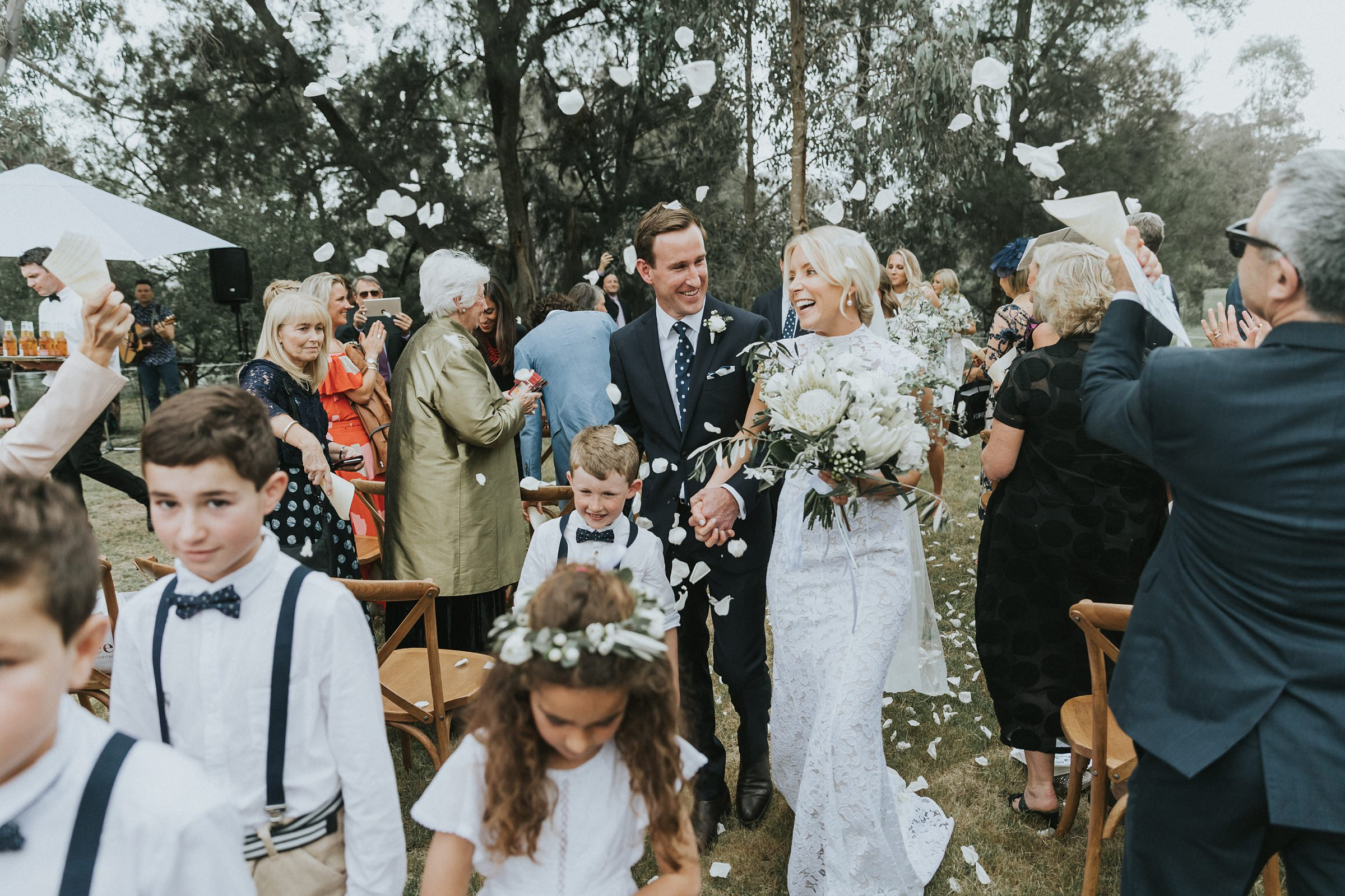 country farm wedding photographer nimbo fork