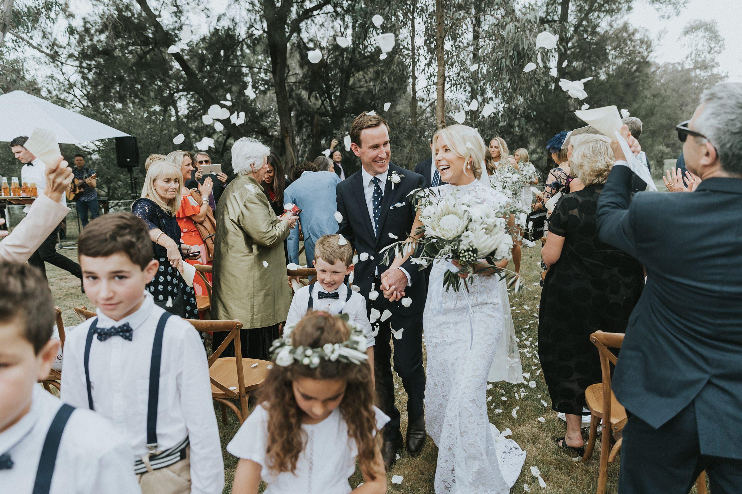 country farm wedding photographer nimbo fork