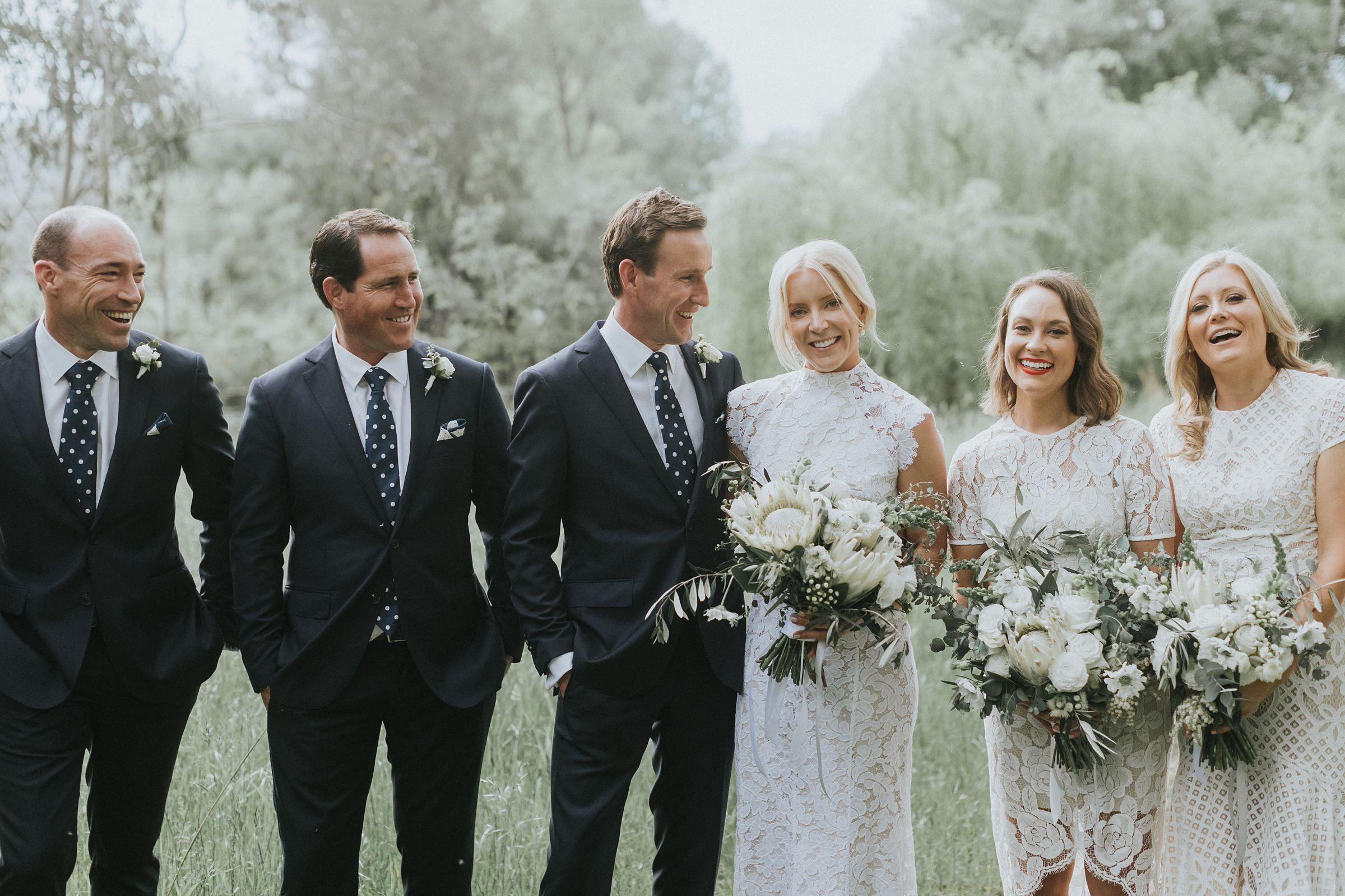 creative wedding photography at nimbo fork lodge