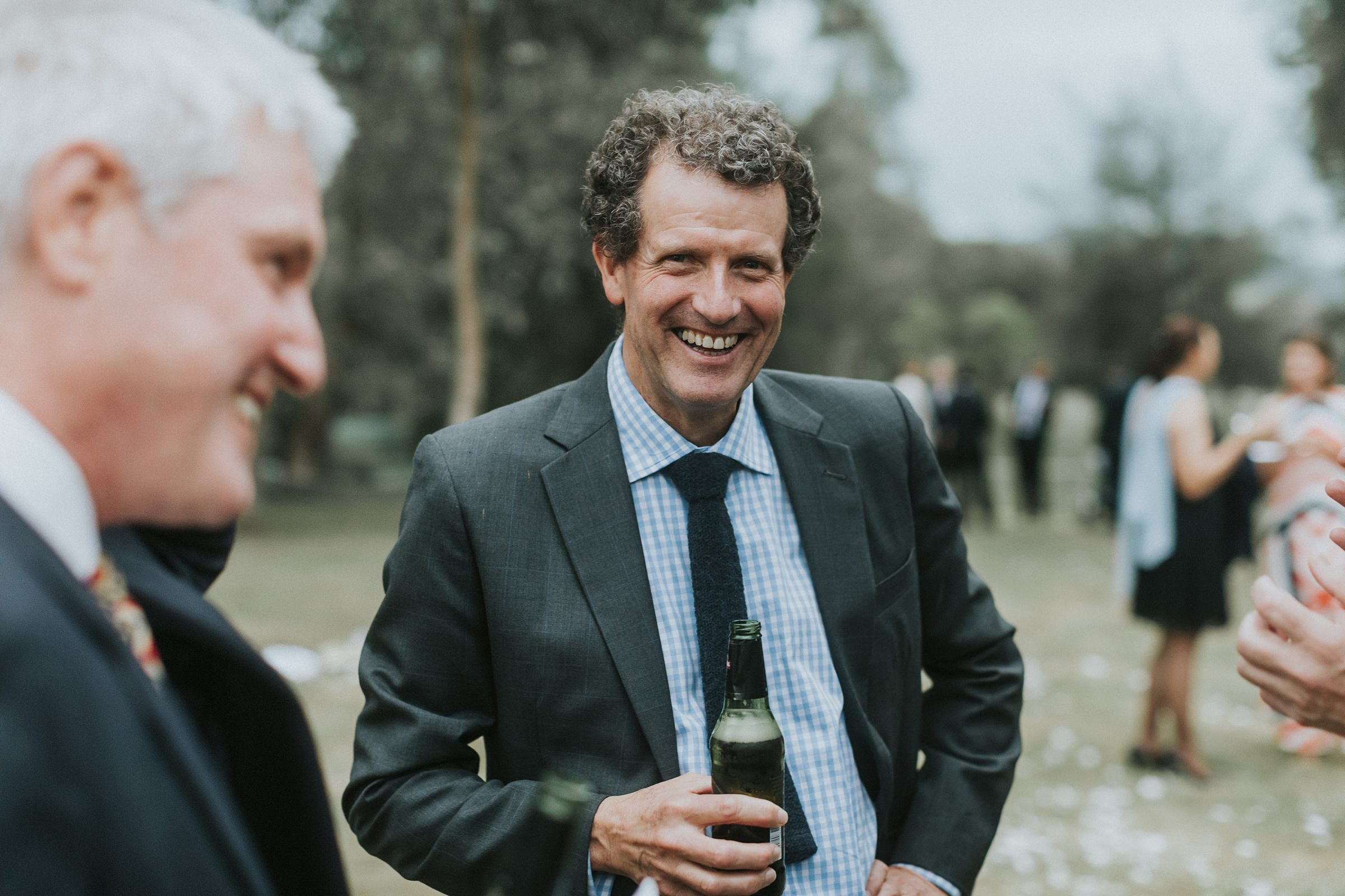 candid wedding photography in country nsw