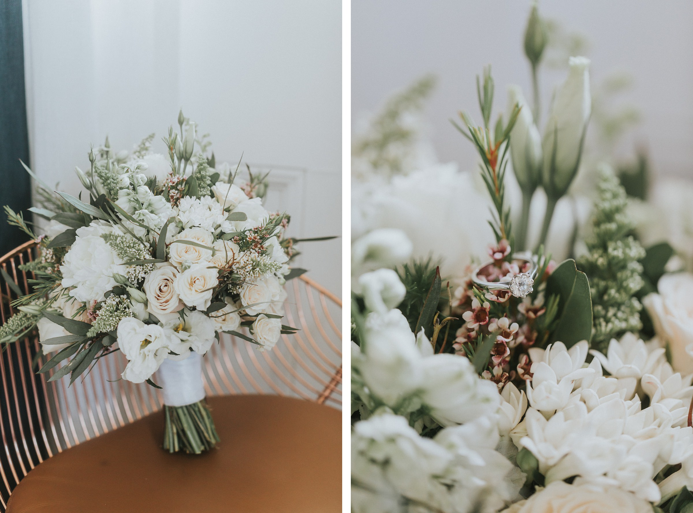 bridal bouquets in sydney