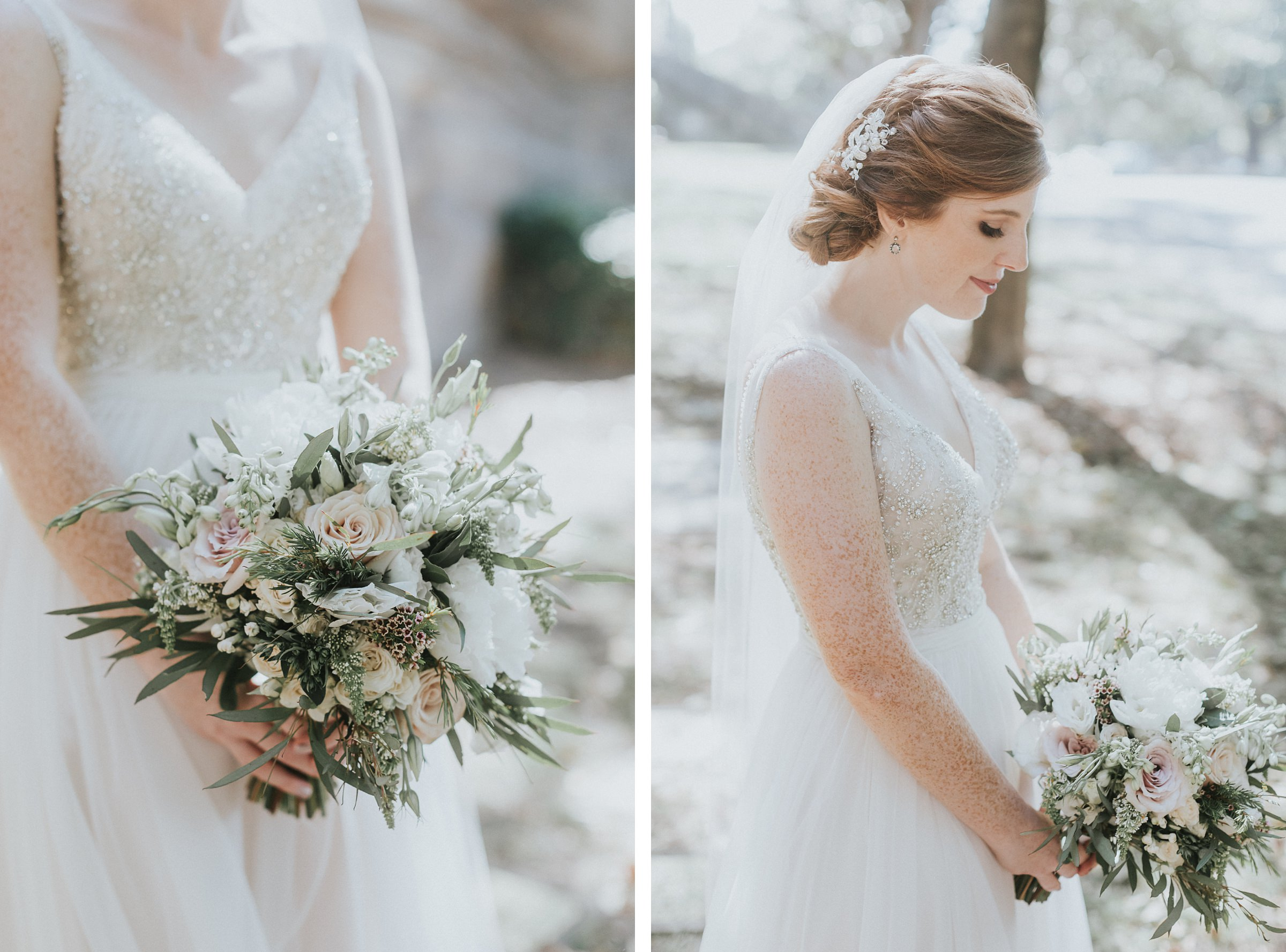 sydney beautiful bride portraits by jonathan david