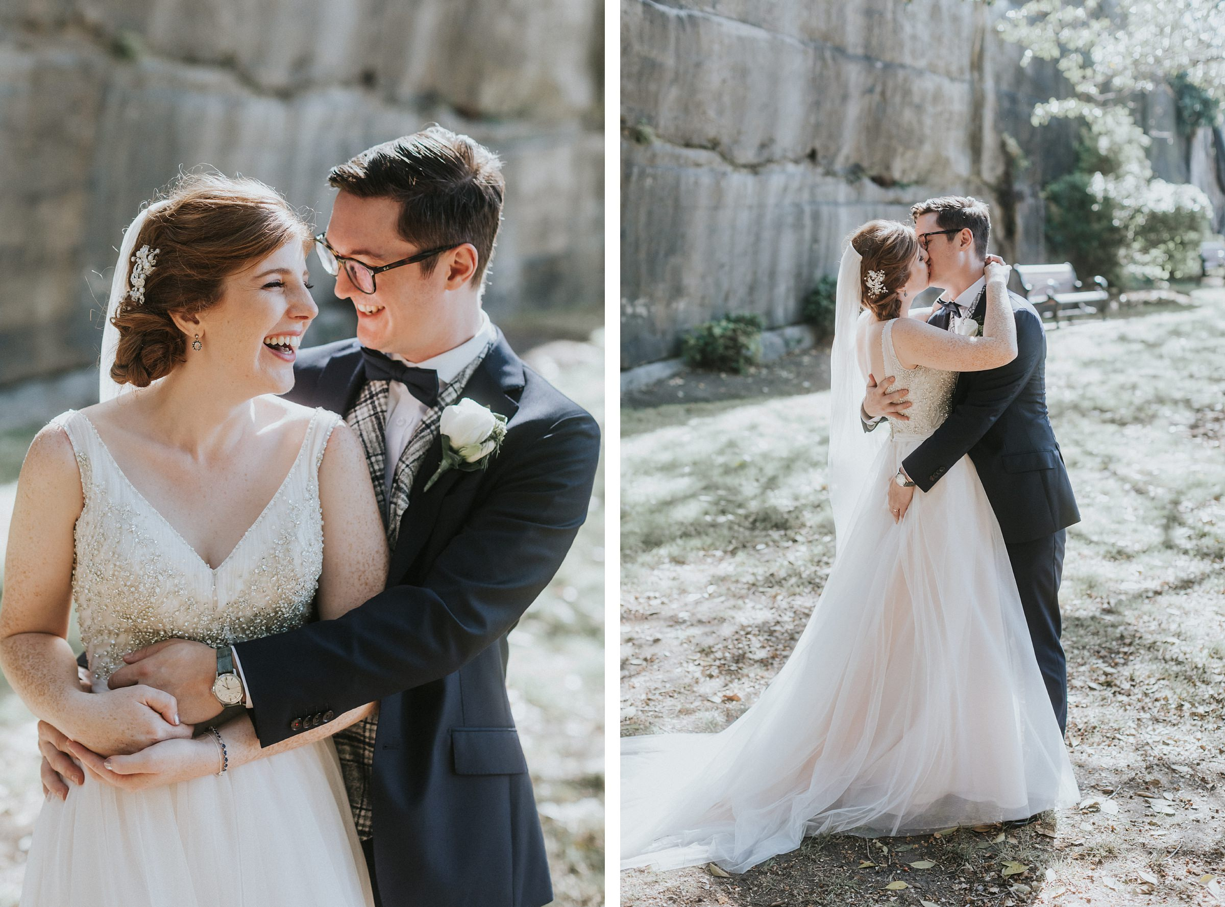 genuine wedding photos capture the emotion at a sydney wedding